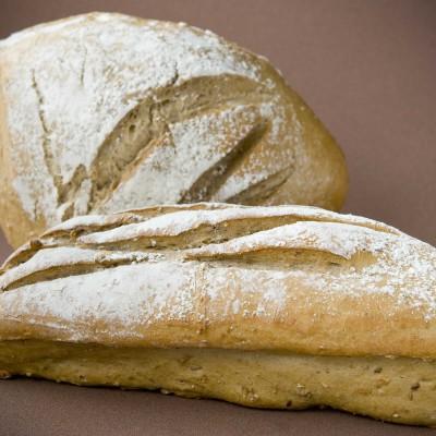 BroodNodig houthakkersbrood