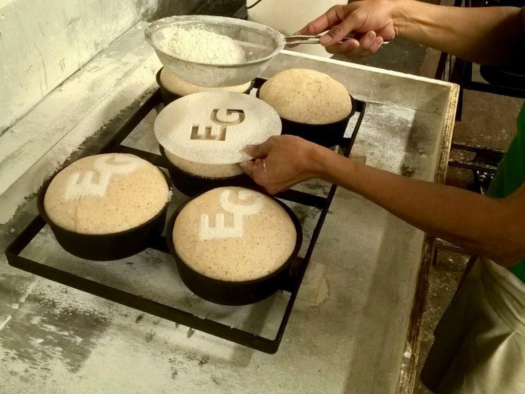 Brood van Eigen Graan